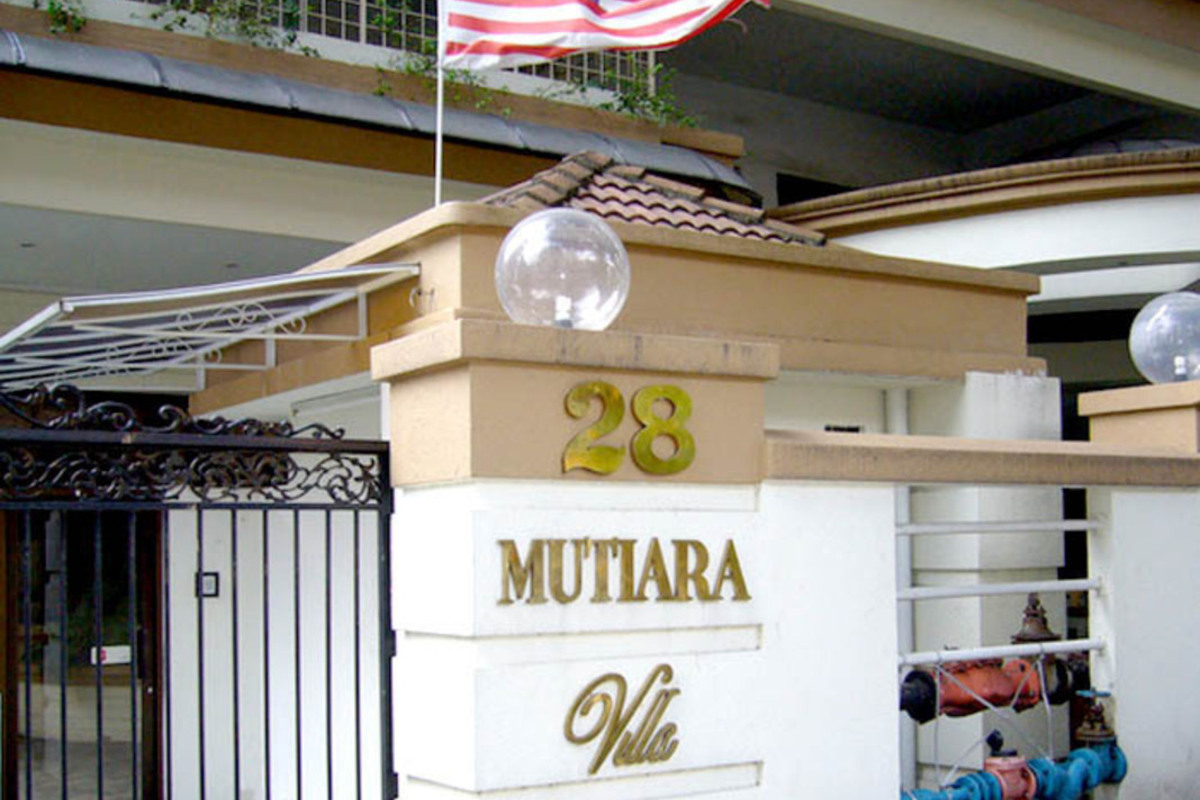 Mutiara Villa Photo Gallery 6