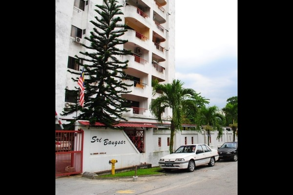Sri Bangsar Apartment's cover picture