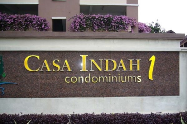 Casa Indah 1's cover picture