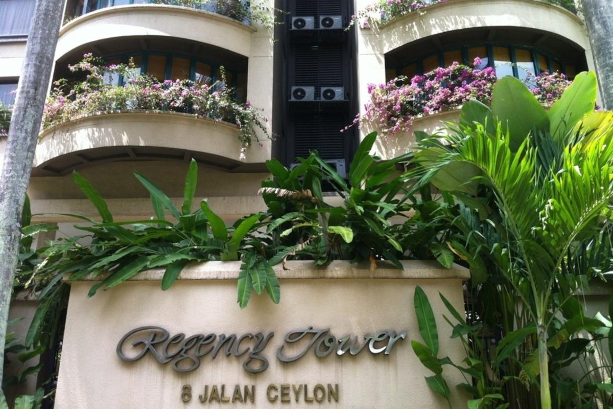 Regency Tower Photo Gallery 1