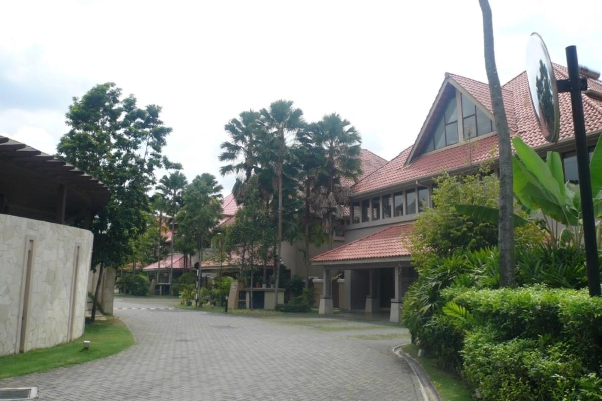 Bukit Kiara Residences Photo Gallery 0