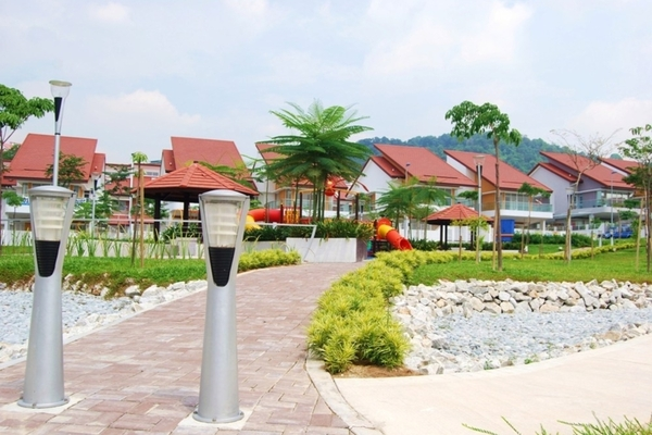 Mutiara Homes's cover picture