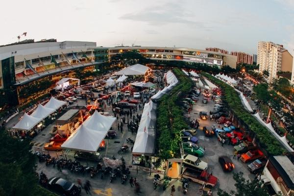 Citta mall day small