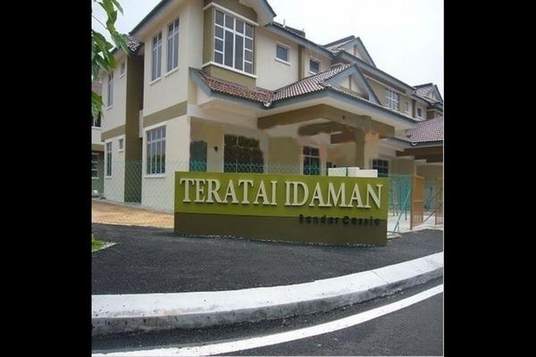 Teratai Idaman's cover picture
