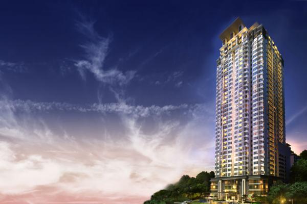 Suasana Bukit Ceylon's cover picture