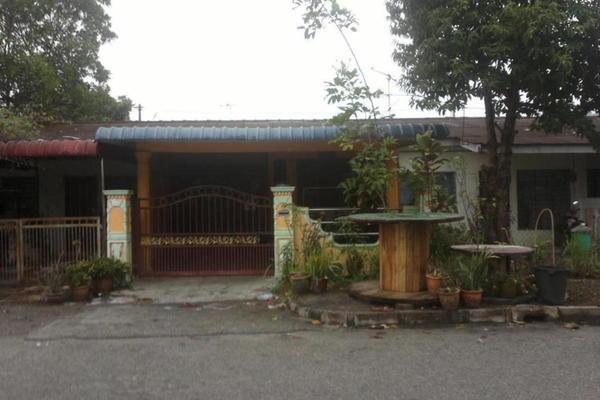 Taman Mutiara Cempaka's cover picture