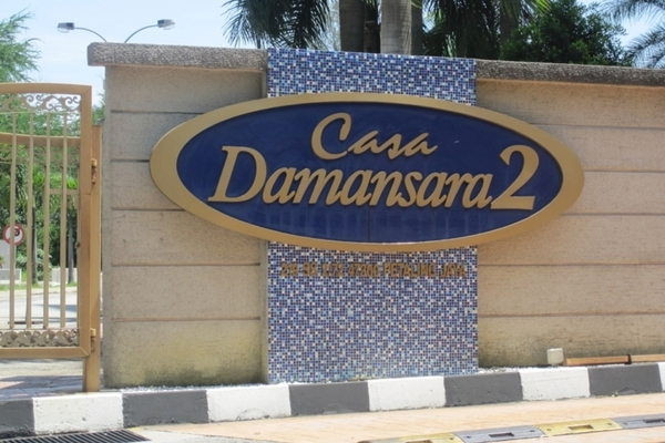 Casa Damansara 2's cover picture