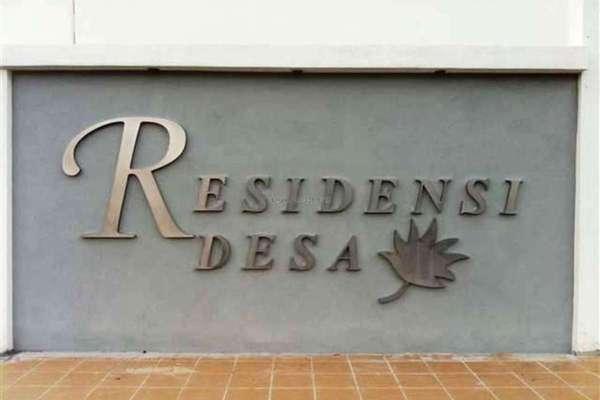 Residensi Desa's cover picture