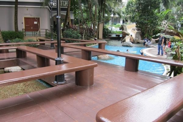 Sri Putramas I Photo Gallery 8