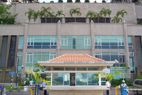 Sri Putramas II Photo Gallery 2