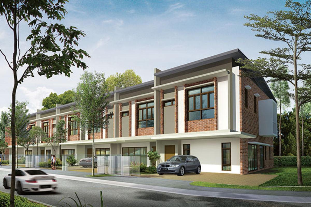 Bandar Rimbayu - facebook.com