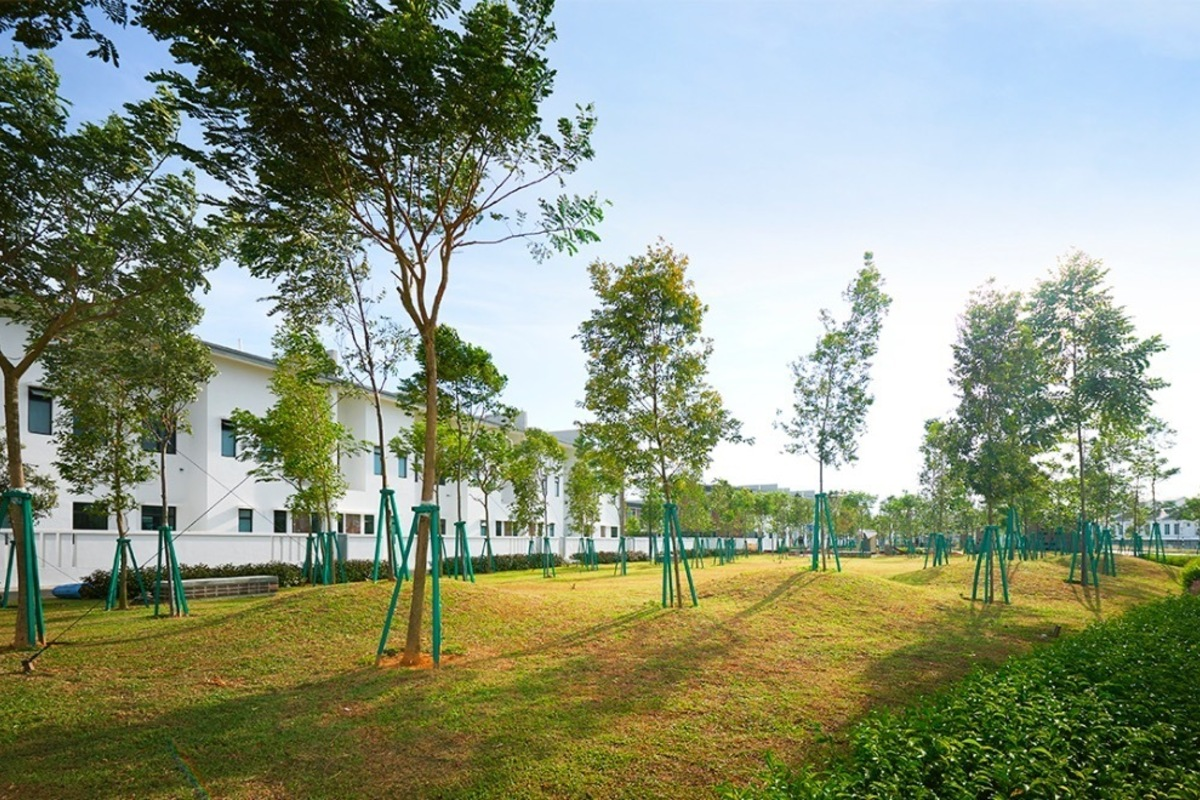 Terrace House @ Bandar Rimbayu | Interior Design ...
