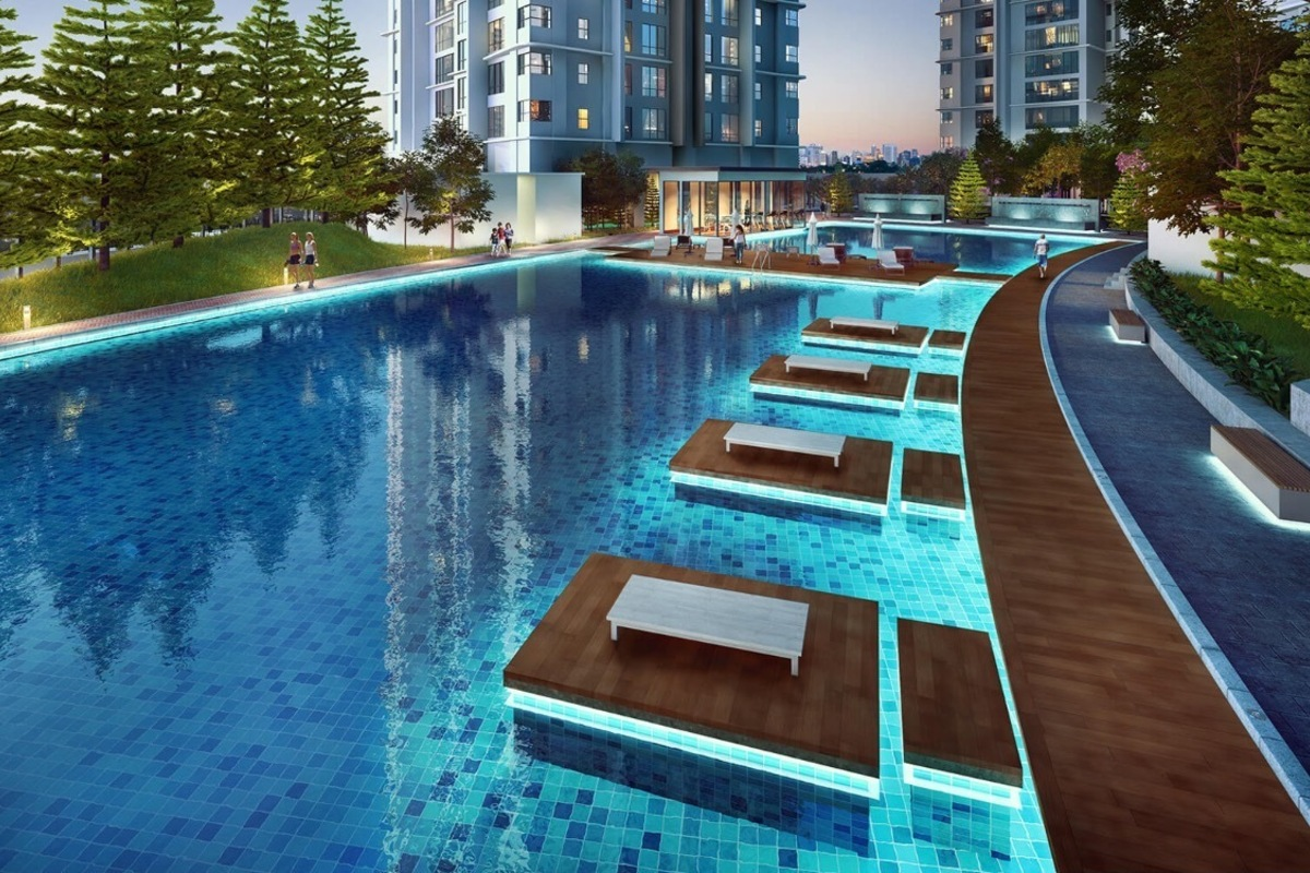 D'Rapport Residences Photo Gallery 7