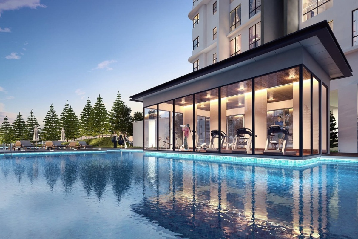 D'Rapport Residences Photo Gallery 6