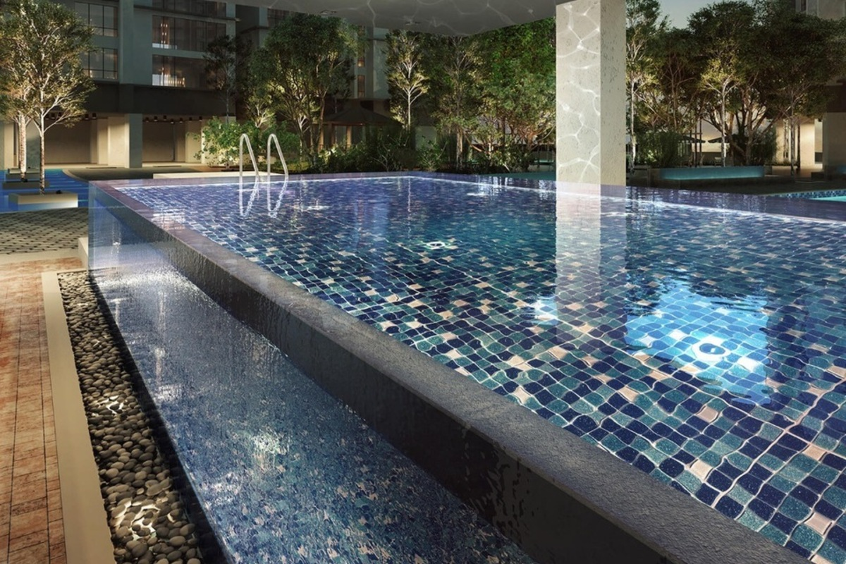 D'Rapport Residences Photo Gallery 8