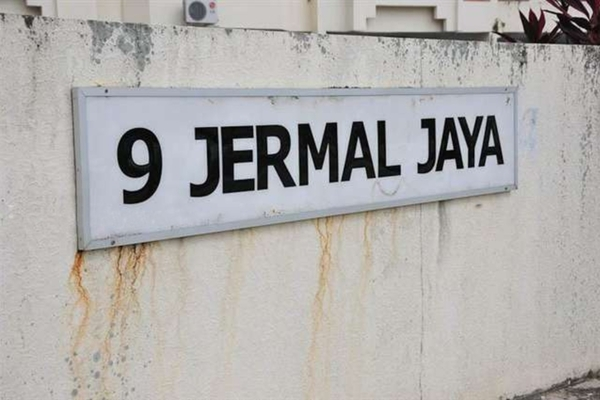 Jermal Jaya's cover picture