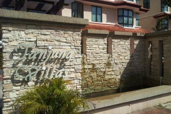 Tanjung Villa's cover picture