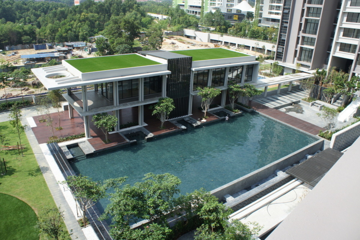 Damansara Avenue Photo Gallery 2