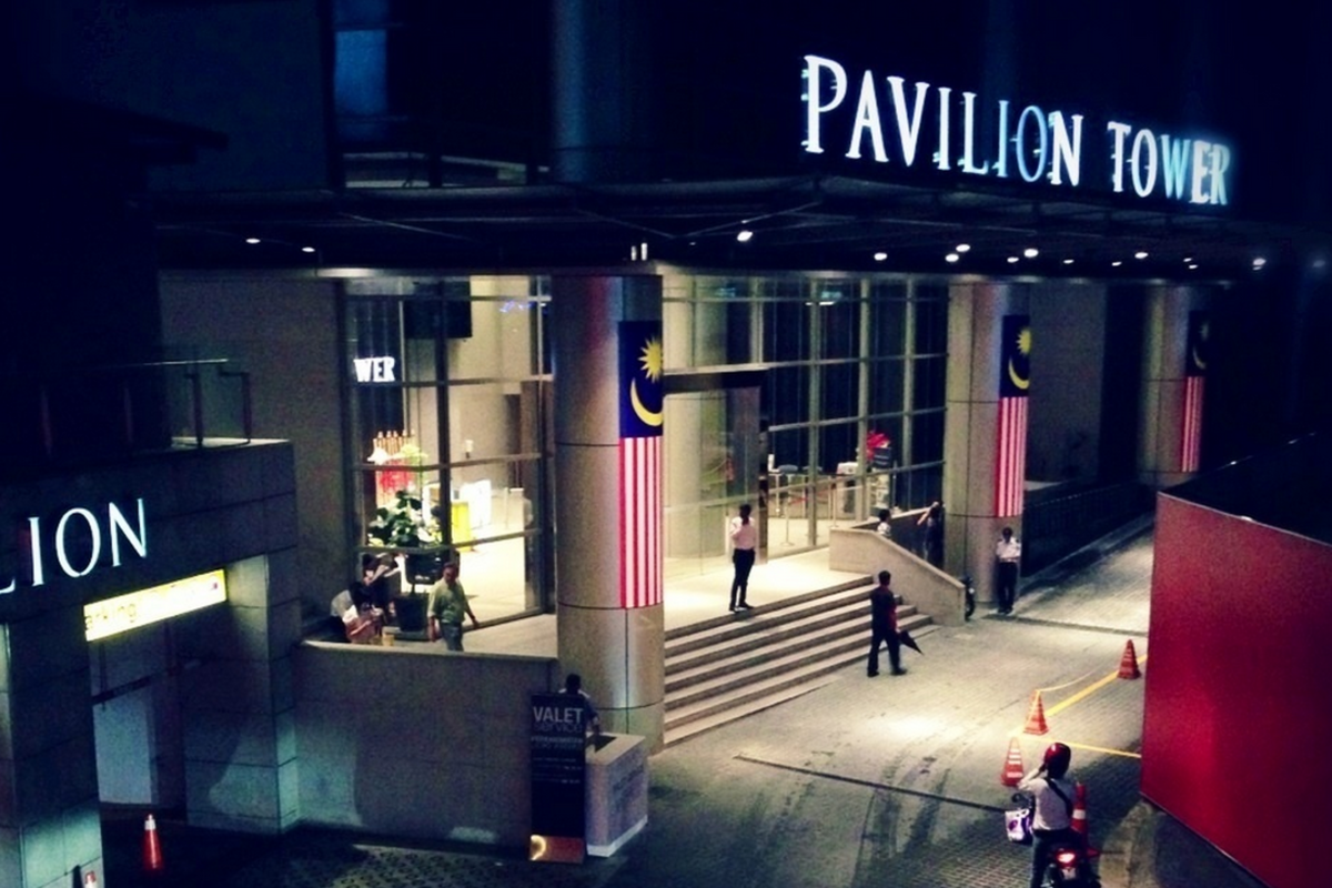 Pavilion Tower Photo Gallery 3