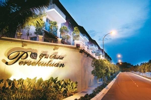 Sri Bukit Persekutuan's cover picture