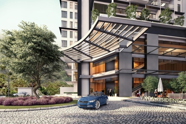 Vista Residences in Genting Highlands