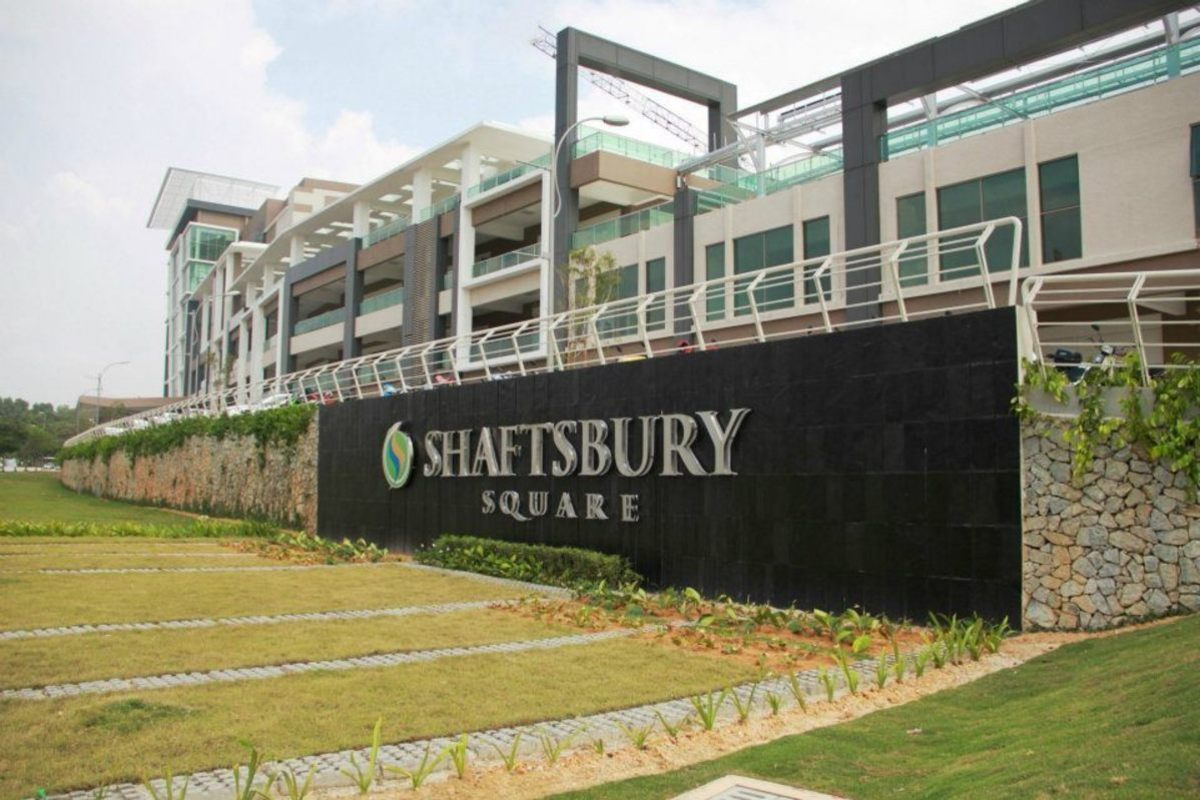 Shaftsbury Square Photo Gallery 1