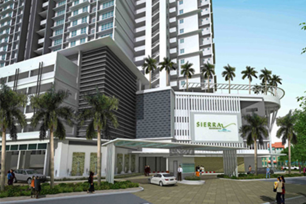 Sierra Residences's cover picture