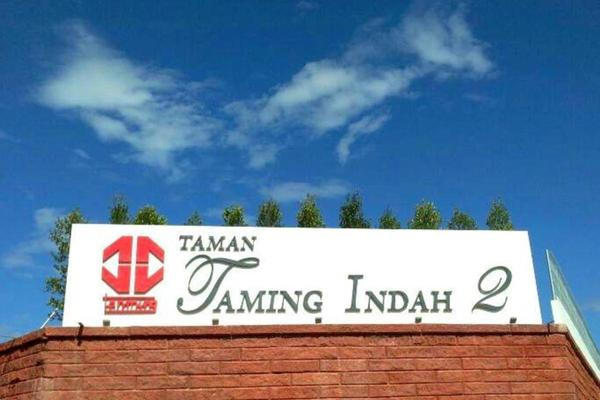 Taman Taming Indah 2's cover picture