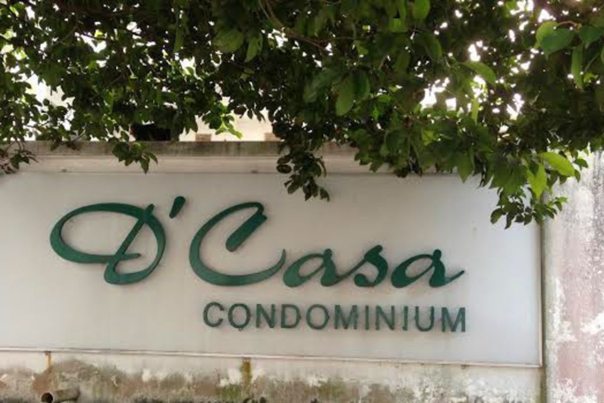 D'casa Condominium Photo Gallery 0