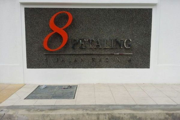 8 Petaling's cover picture