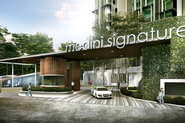 Medini Signature's cover picture