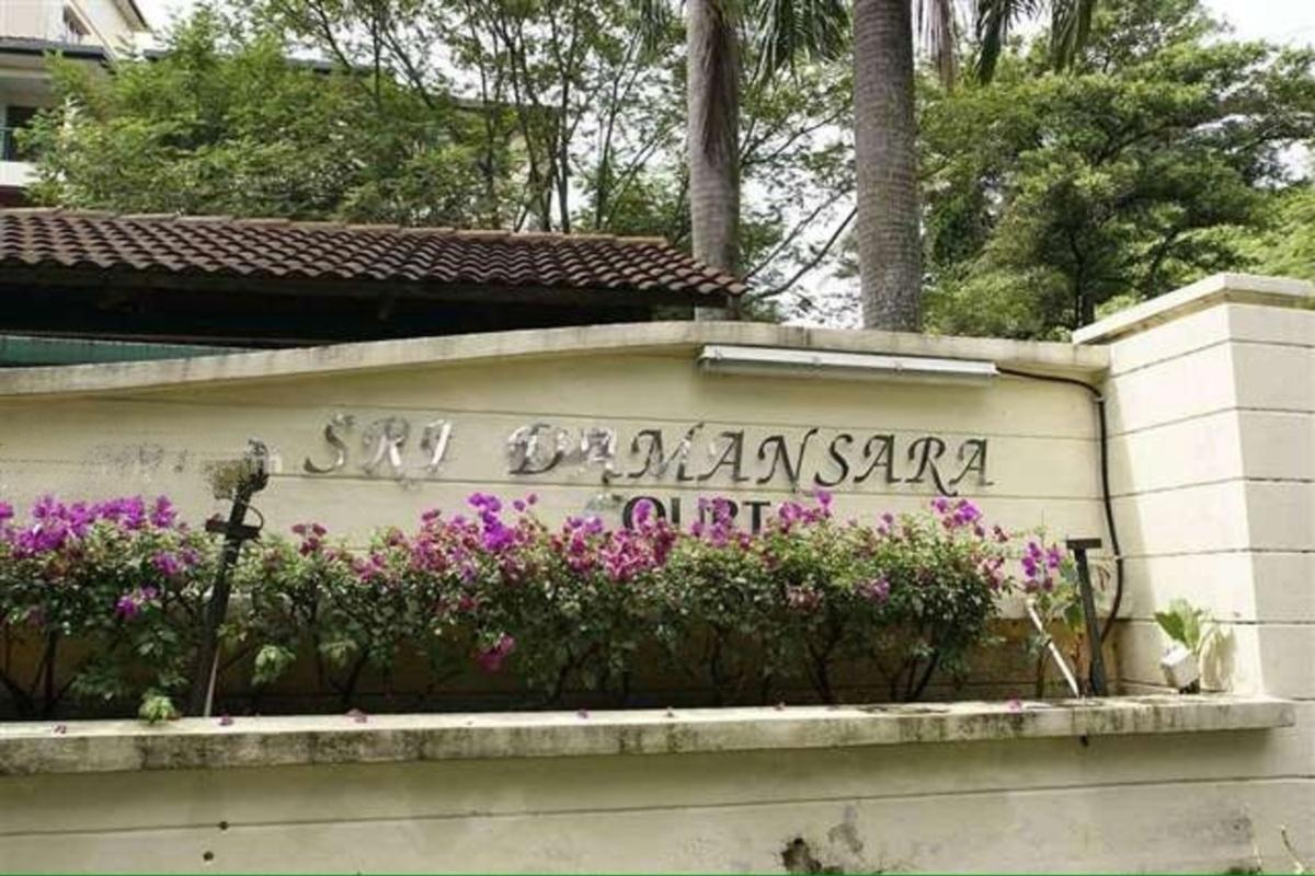 Sri Damansara Court Photo Gallery 0