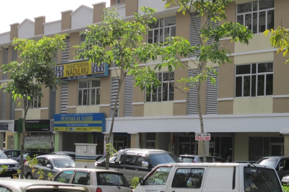 Cheras Business Centre Photo Gallery 4