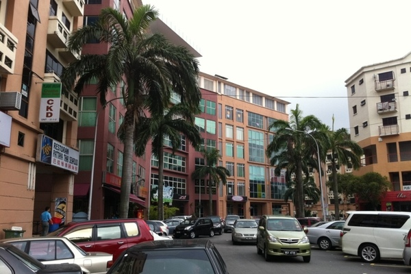Cheras Business Centre's cover picture