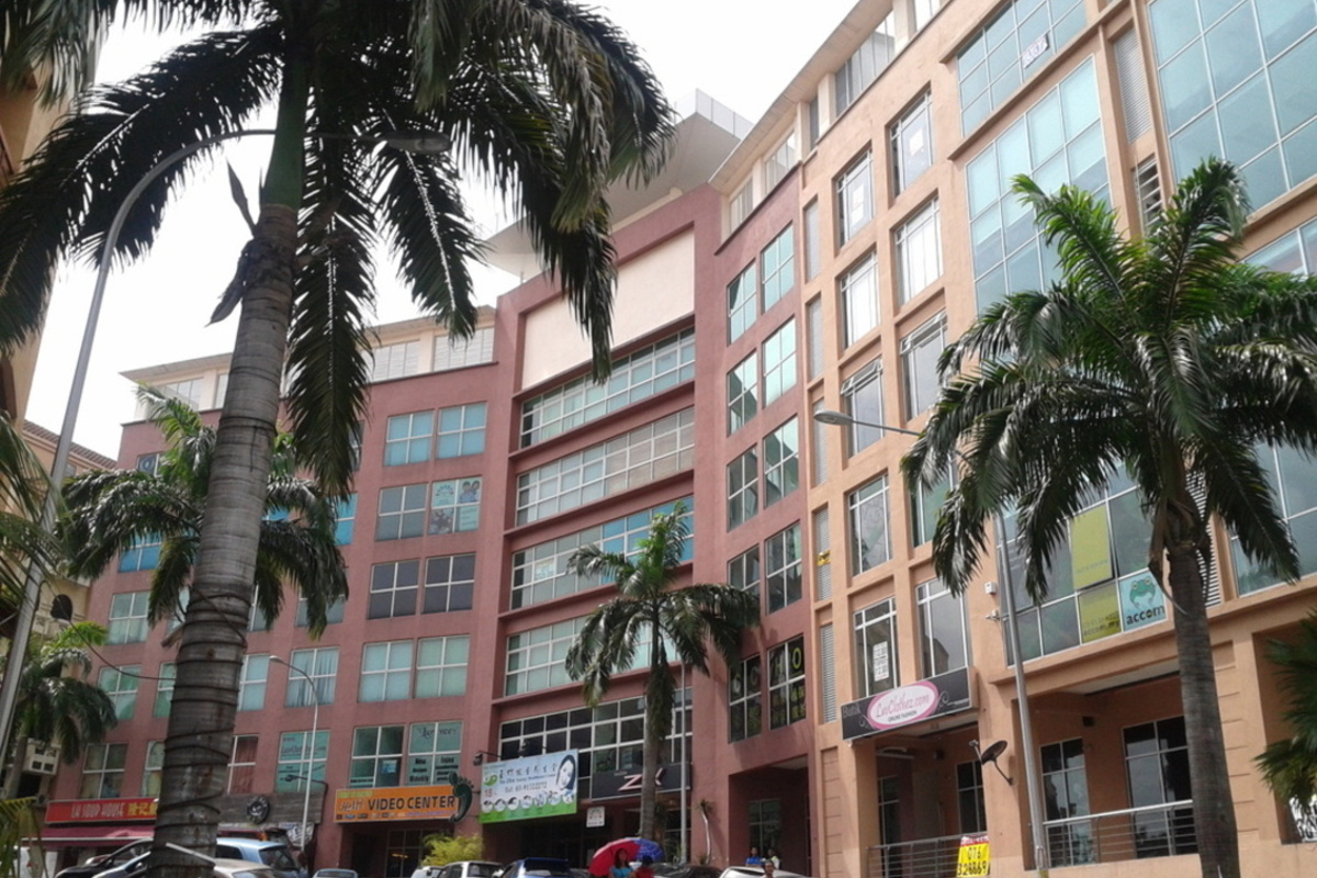 Cheras Business Centre Photo Gallery 1