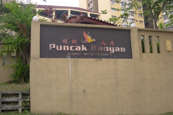 Puncak Banyan's cover picture