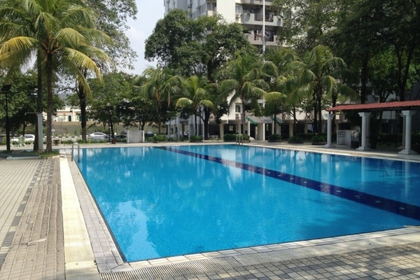 Miharja Condominium's cover picture