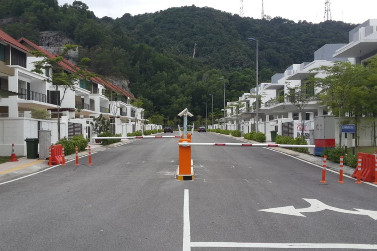 Bukit Manda'rina Photo Gallery 3