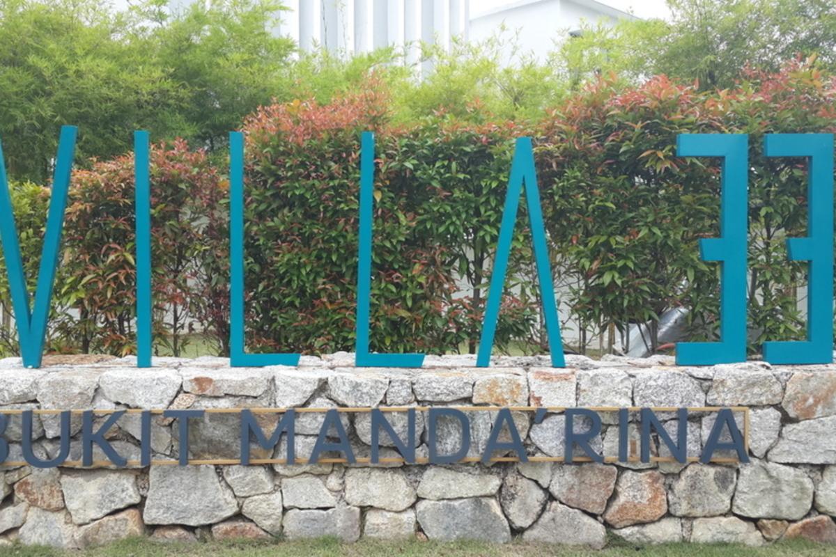 Bukit Manda'rina Photo Gallery 0