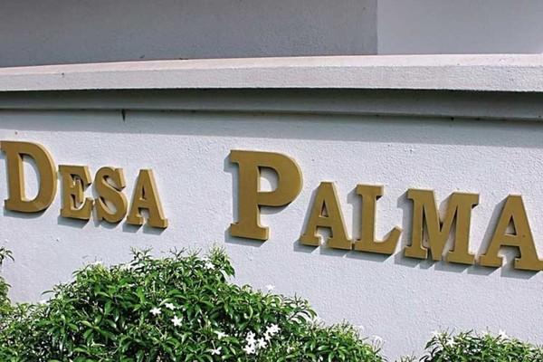 Desa Palma in Ampang Hilir