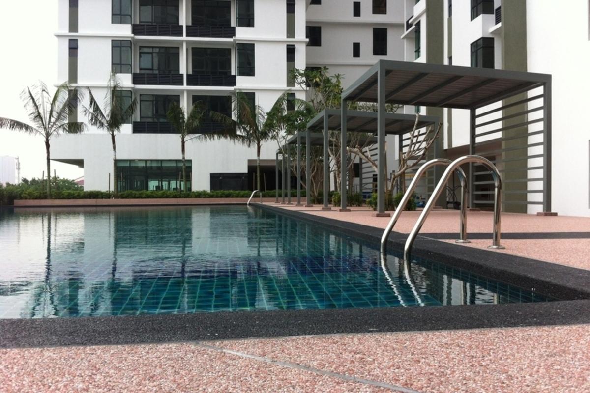 Amaya Maluri Site - Kuala Lumpur, Malaysia - Residence ...