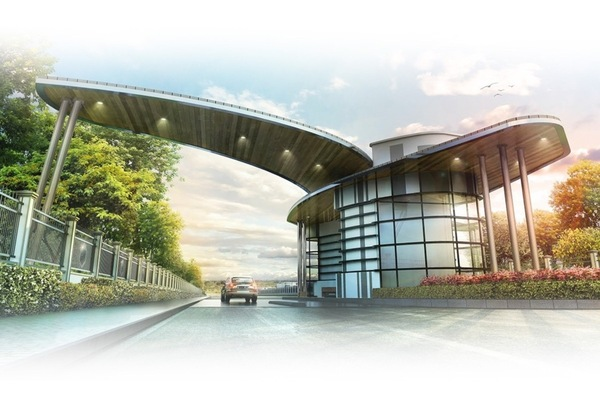 Eco Business Park II's cover picture