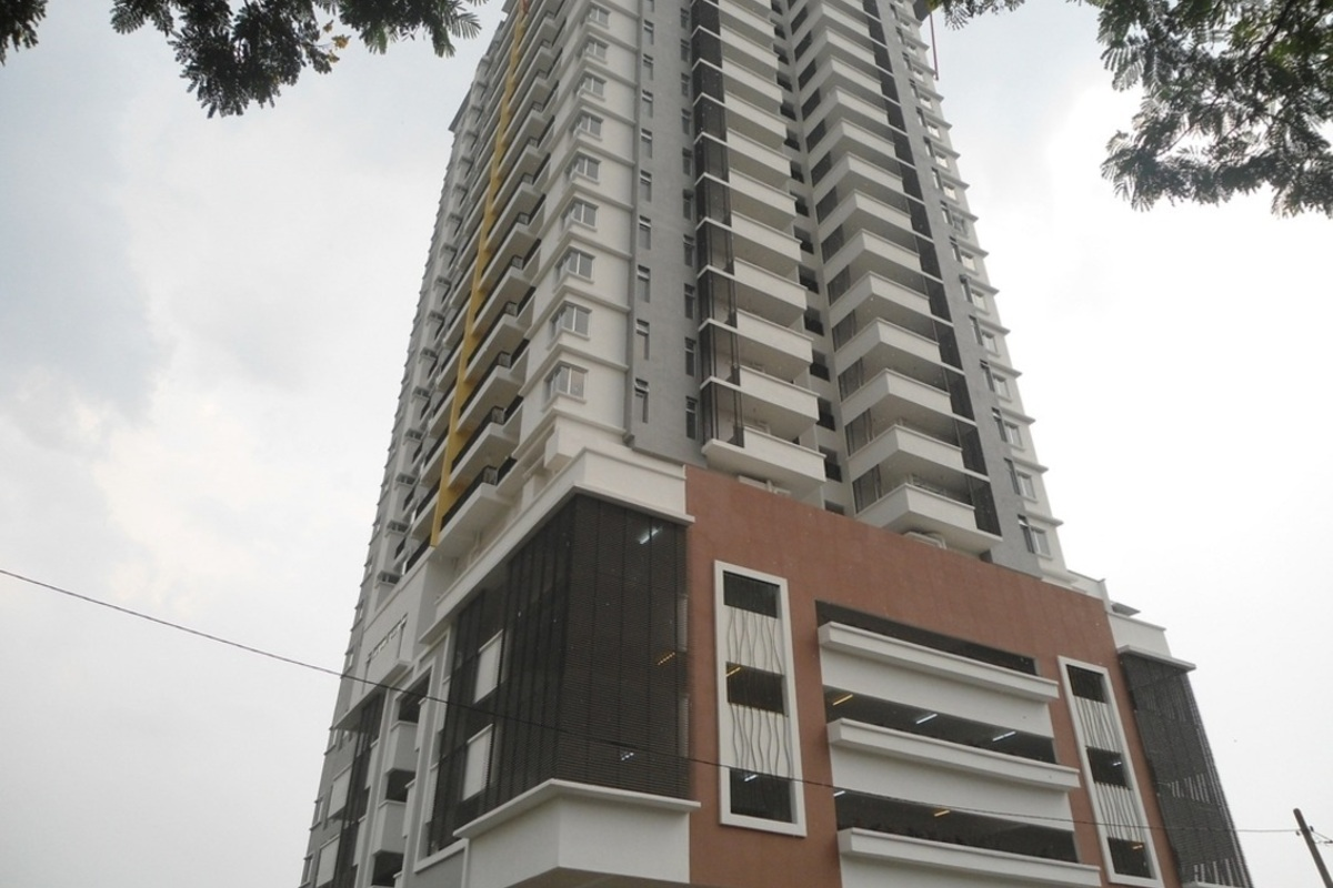 Vistaria Residensi Photo Gallery 0