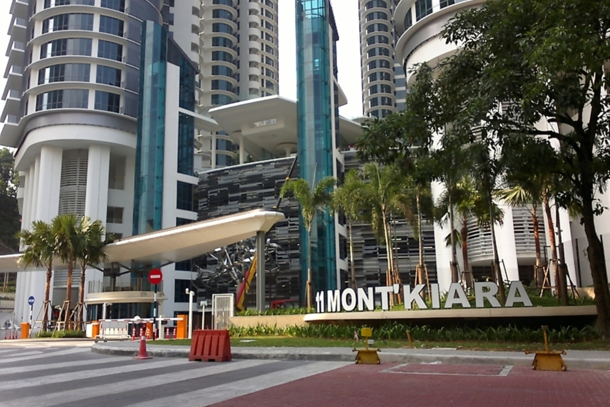 11 Mont Kiara Photo Gallery 1