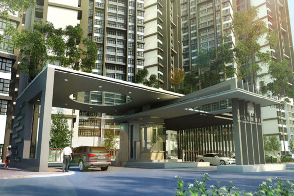 D'Summit Residences's cover picture