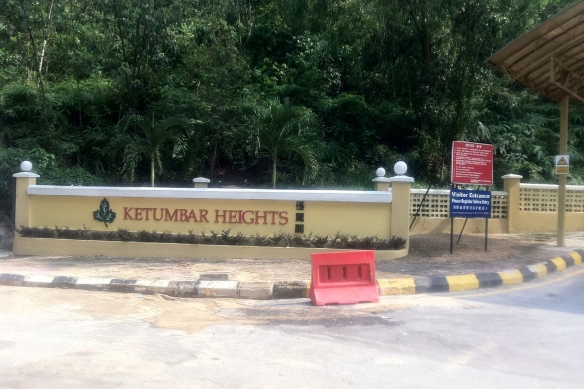 Ketumbar Heights Photo Gallery 2
