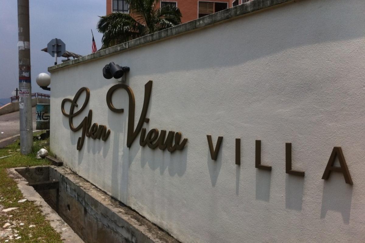 Glen View Villa Photo Gallery 0