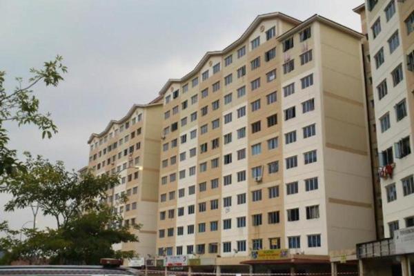 Cemara Apartment's cover picture