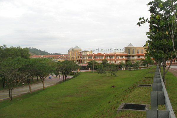 Plaza Jelutong's cover picture