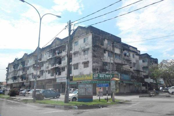 Ampang Mewah's cover picture